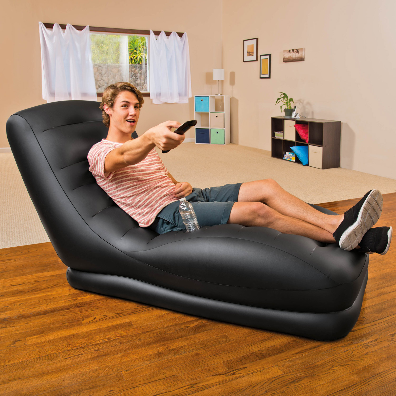 Intex Sofa Couch Lounge Sessel Luftbett ausziehbar Camping  : web1 from www.miganeo.de size 1500 x 1500 jpeg 461kB