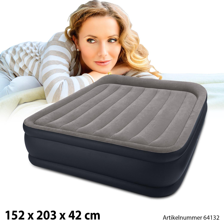 Intex letto gonfiabile con pompa letto ospiti letto - Amici di letto chat ...