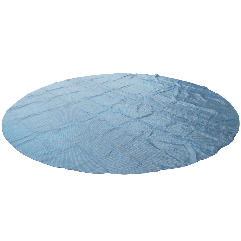 Intex swimming pool frame 457x122 cm mit sandfilter leiter solarfolie - Pool mit sandfilter ...