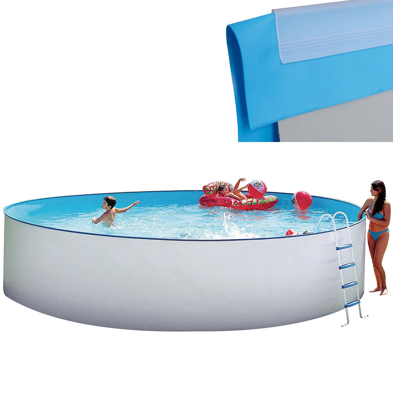 Poolinnenfolie 360 x 90 cm innenfolie ersatzfolie pool for Schwimmbad innenfolie