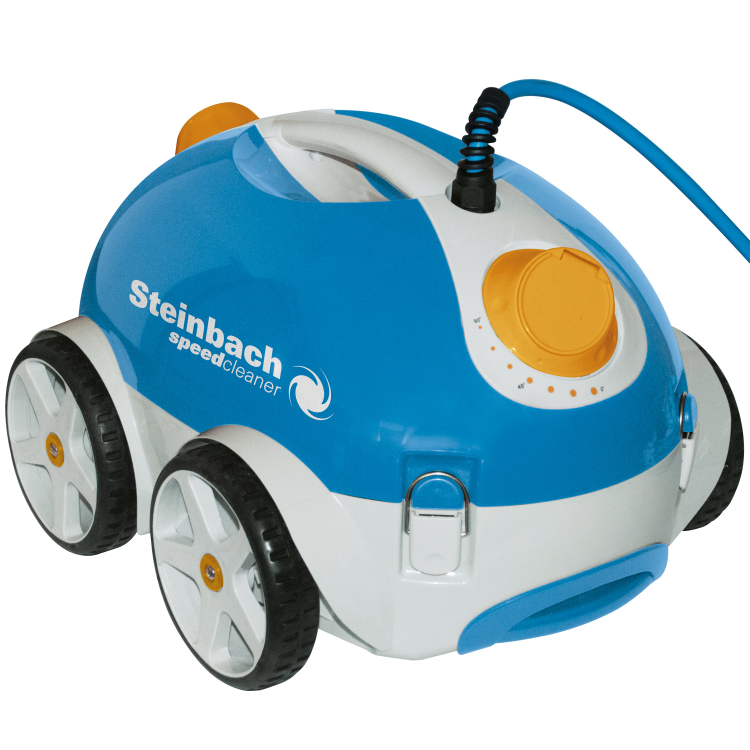 Schwimmbadreiniger speedcleaner poolrunner for Poolzubehor obi