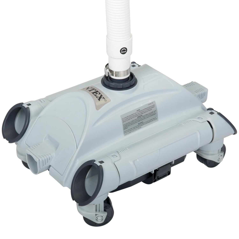 intex poolroboter f r pool bodensauger sauger bodenreiniger reiniger roboter ebay. Black Bedroom Furniture Sets. Home Design Ideas