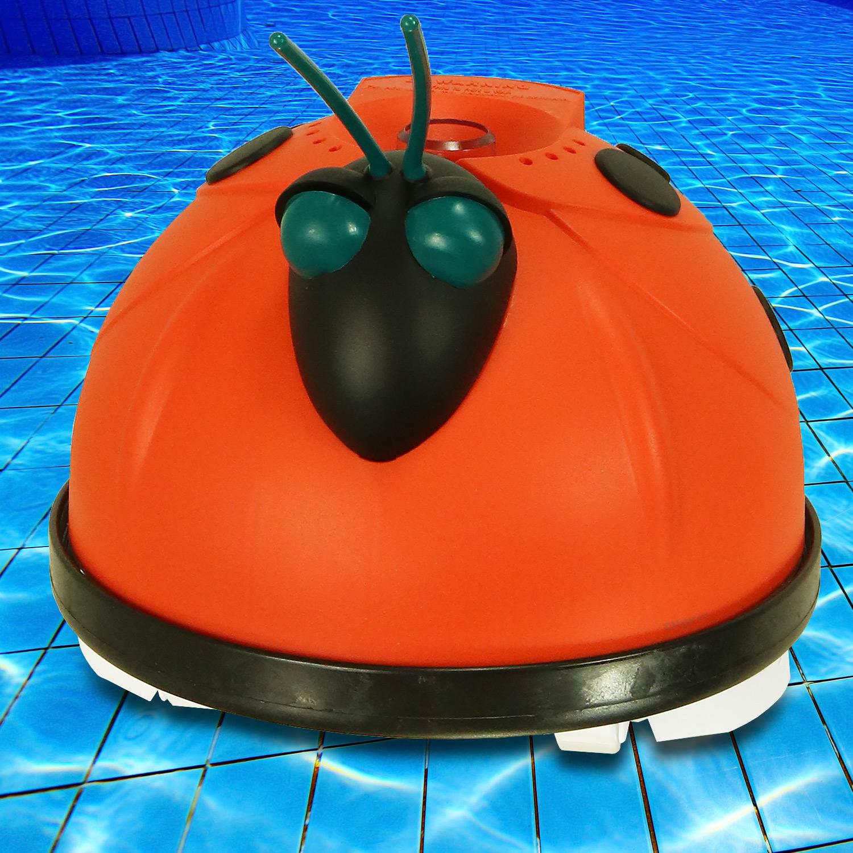 bodensauger buggy whaly scuba pool poolroboter poolrunner sauger bodenreiniger ebay. Black Bedroom Furniture Sets. Home Design Ideas