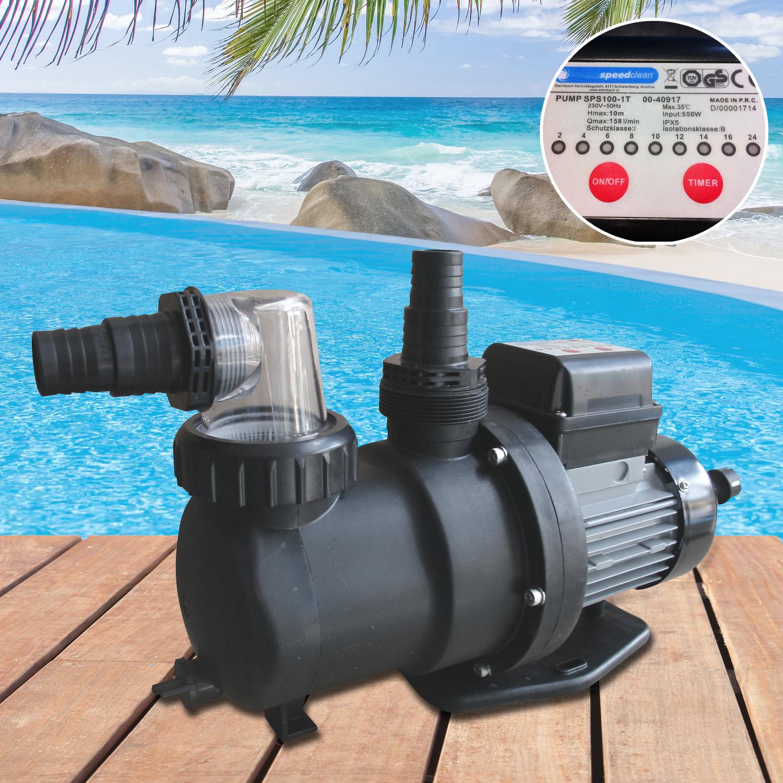 ersatzpumpe 9 5m sandfilteranlage pool pumpe sandfilter. Black Bedroom Furniture Sets. Home Design Ideas