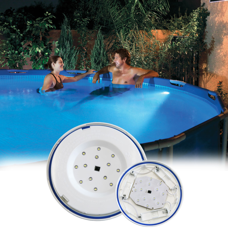 Led Pool Licht Mit Fernbedienung 060060