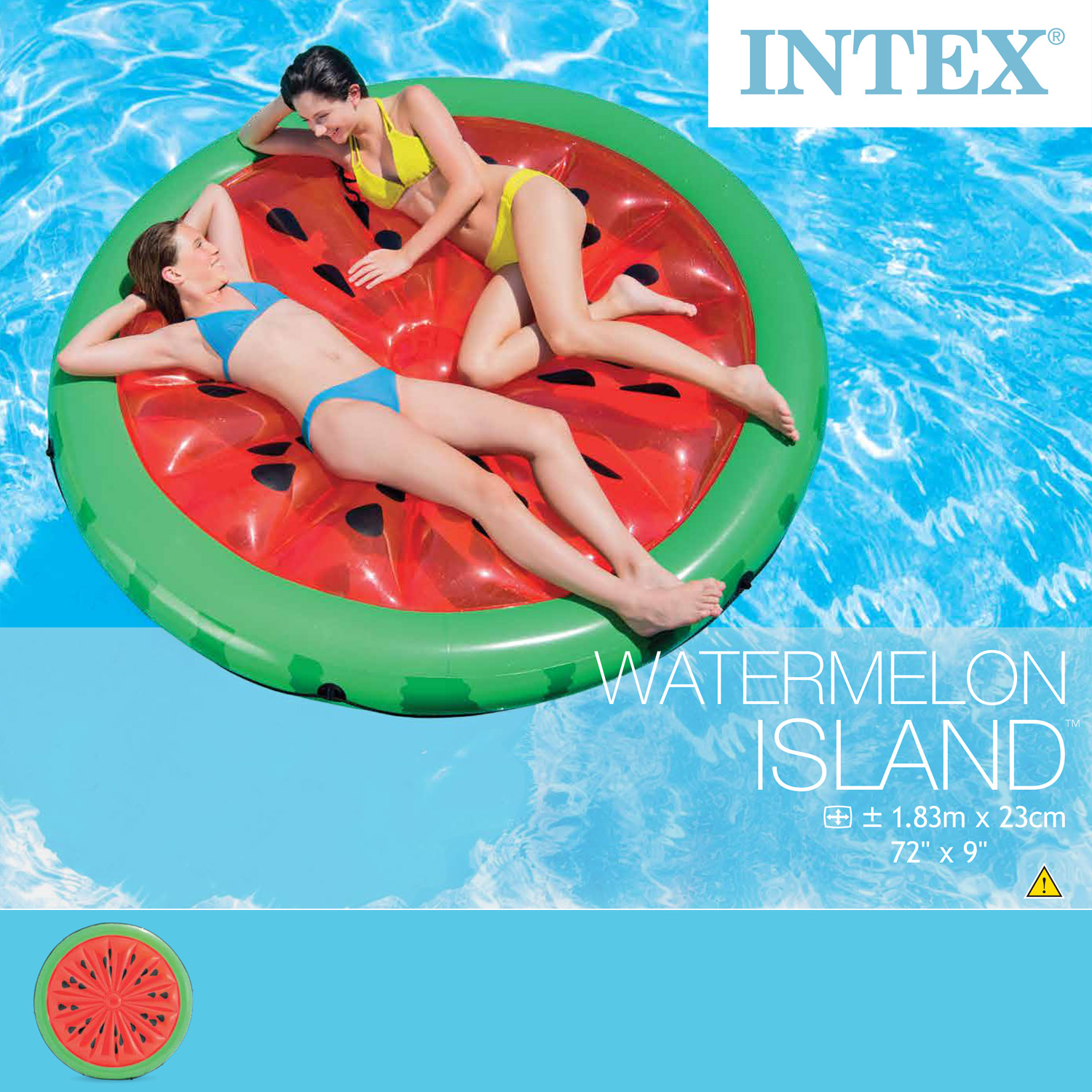 intex schwimmliege pool liege sessel lounge wasserliege badeinsel luftmatratze ebay. Black Bedroom Furniture Sets. Home Design Ideas