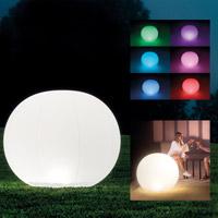 Intex 28692 Beleuchtung LED Poolbeleuchtung Schwimmbad Planschbecken Pool Licht
