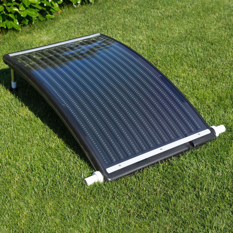 steinbach sonnenkollektor f r pool solar solarheizung poolheizung solarmodul ebay