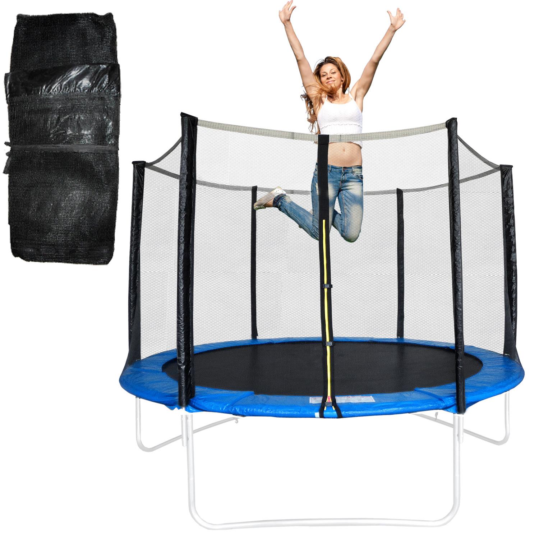 terena ersatznetz sicherheitsnetz f r trampolin 305 cm 6. Black Bedroom Furniture Sets. Home Design Ideas