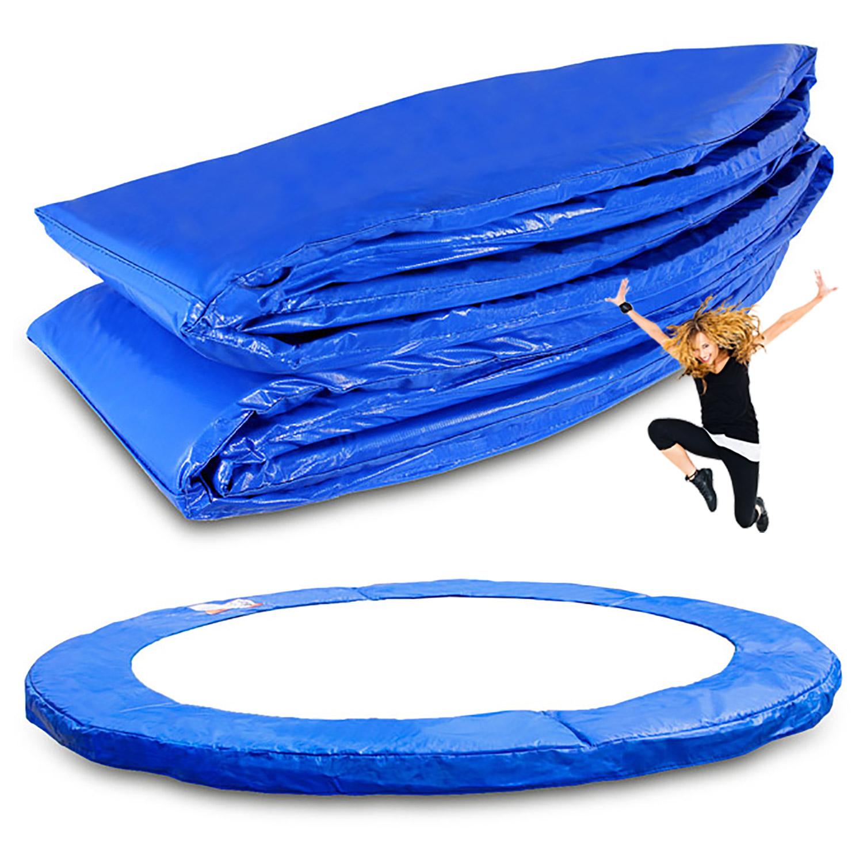 federabdeckung 300 305 trampolin randabdeckung randschutz abdeckung ersatzteil ebay. Black Bedroom Furniture Sets. Home Design Ideas