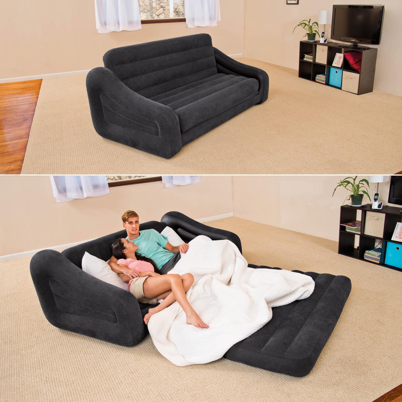 INTEX Sofa Lounge Luftbett 193x231x71cm Couch ausziehbar 68566 : web3 from www.miganeo.de size 1500 x 1500 jpeg 507kB
