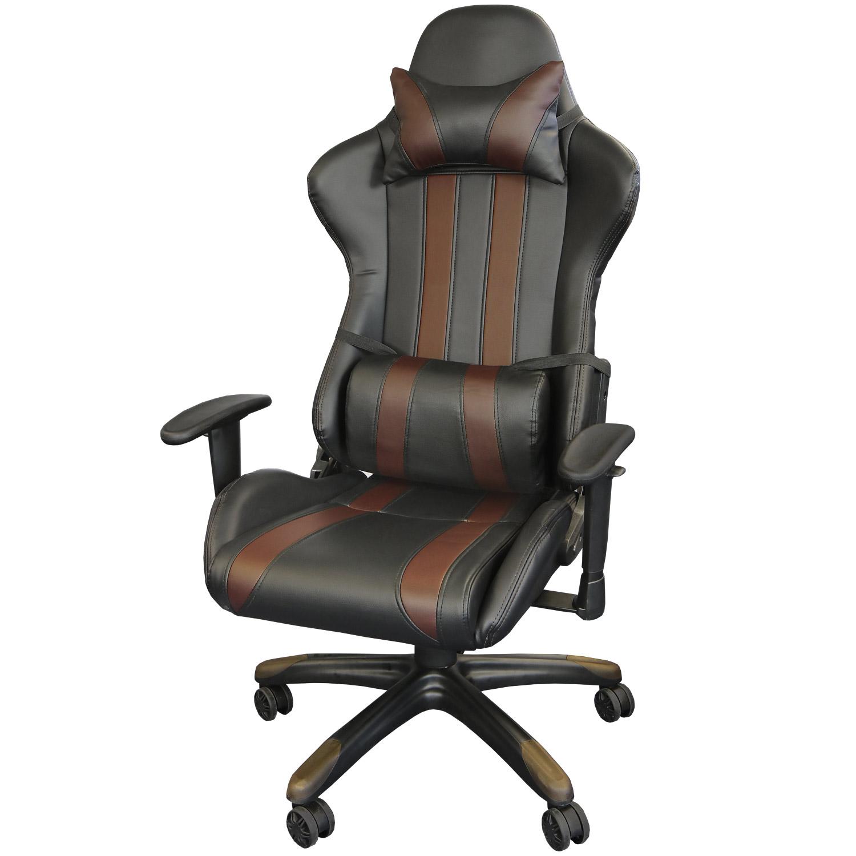 Hellracer Sportsitz Bürostuhl Schalensitz Drehstuhl Chefsessel Stuhl QCthrsd